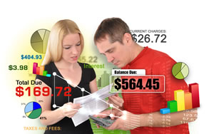 Couple-Reviewing-Bills