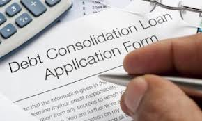 The Dangers of Consolidating Debt for Debt Relief