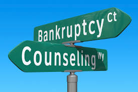 Credit Counseling Courses