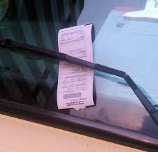 bankruptcy lawyer traffic ticket debt