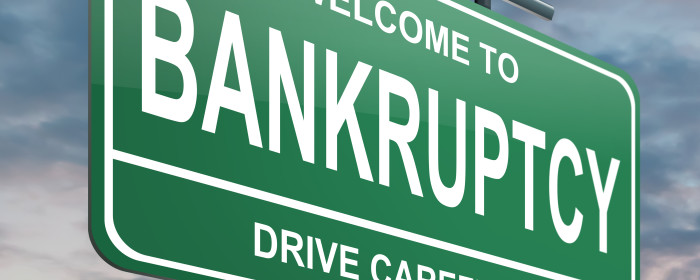 How to File for Chapter 13 Bankruptcy