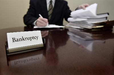how to find a bankruptcy lawyer