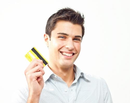 credit card interest rates