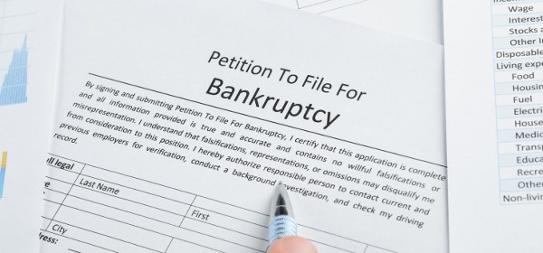 What Is a Bankruptcy Trustee?