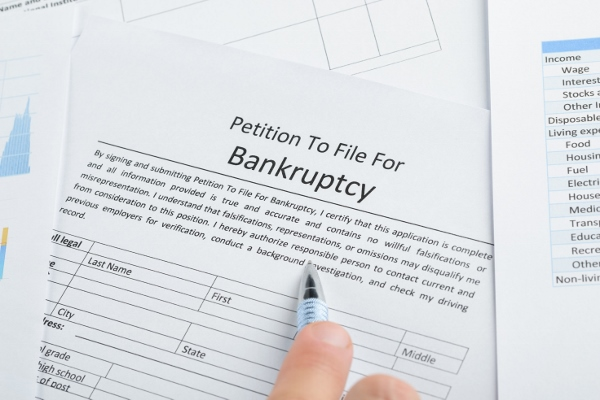 what is a bankruptcy trustee