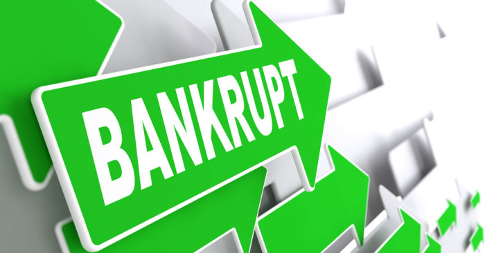 bankruptcy exemption for military