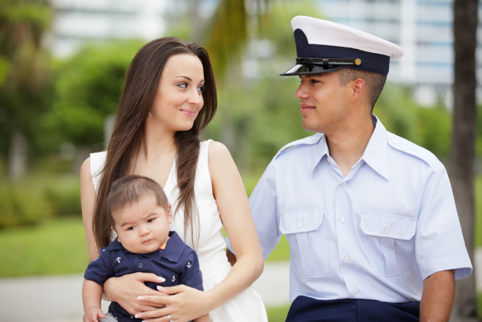 military bankruptcy exemption