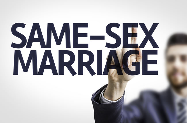same sex marriage bankruptcy