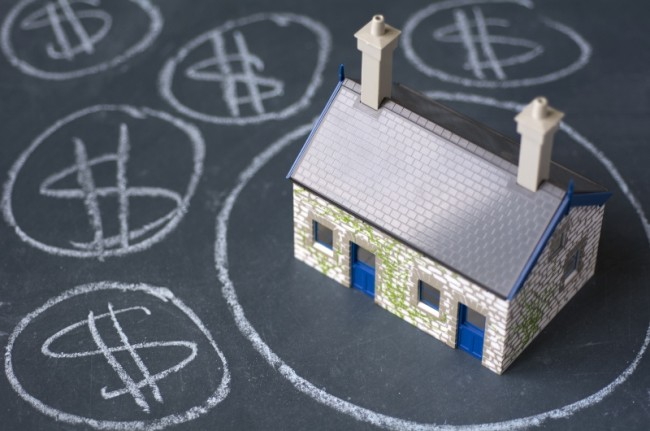 lose home due to bankruptcy