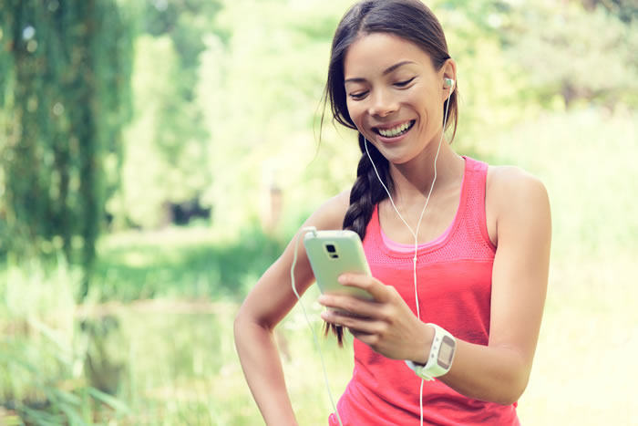 Exercise Apps