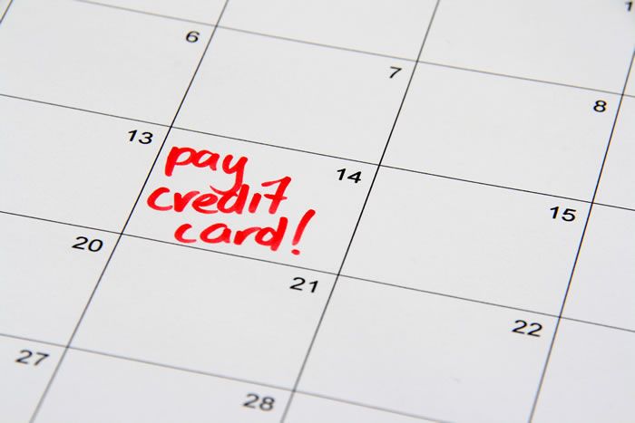 Pay Credit Cards