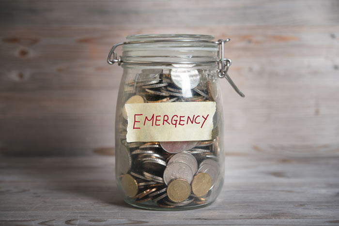 emeregency fund