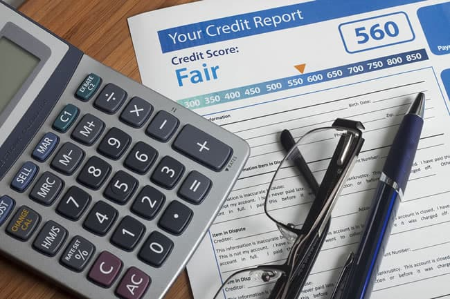 How-long-does-bankruptcy-stat-on-your-credit