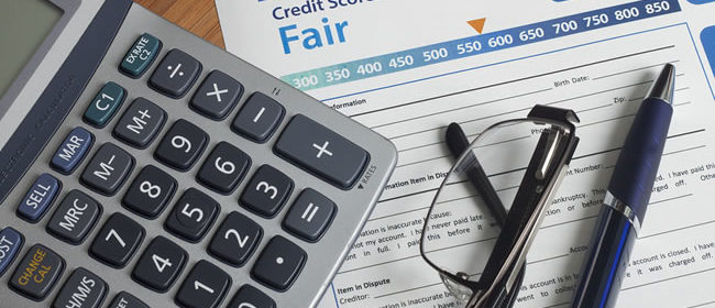 How Long Does a Bankruptcy Stay on Your Credit?