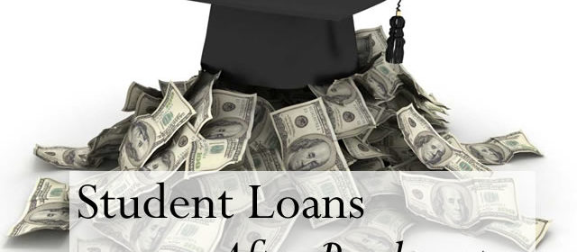 Can I Get Student Loans After Bankruptcy?