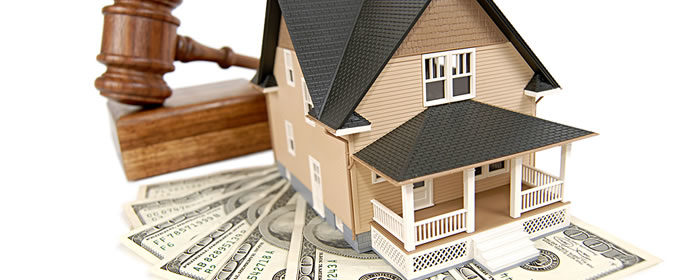 Are Properties with Liens Discharged in Bankruptcy?