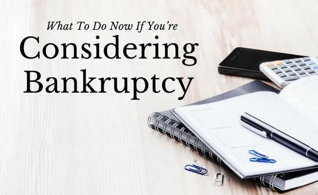 Considering-Bankruptcy