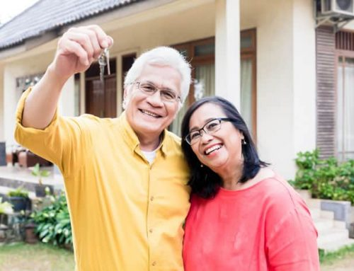 5 Steps to Buying a House During or After Bankruptcy