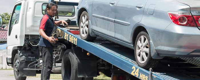 The Difference Between an Auto Loan Charge Off and Repossession in Bankruptcy