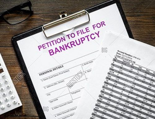 Who's Not Eligible to File Bankruptcy?