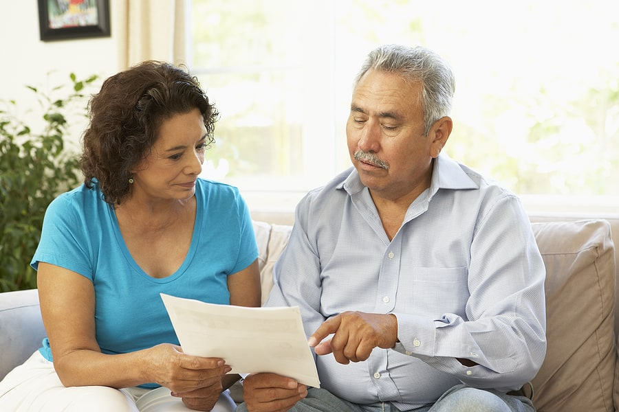 What Are Advantages of Filing Bankruptcy