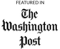 Featured in The Washington Post